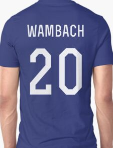 Abby Wambach #20 T-Shirt