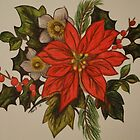 """""""Til the Season Comes Round Again"""" by Marsha Free"""