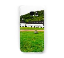 Glenora Distillery Nova Scotia Samsung Galaxy Case/Skin