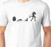 Alien Ascent Unisex T-Shirt