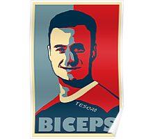 Pasha Biceps Poster