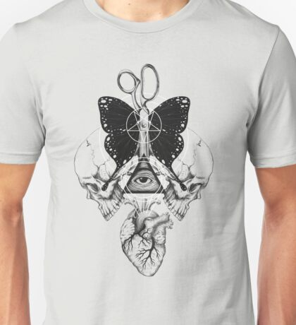 Remona Spell Unisex T-Shirt