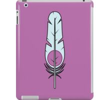 Clever Wing iPad Case/Skin