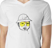 Fear & Loathing Mens V-Neck T-Shirt