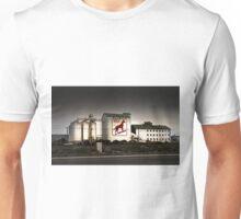 Dingo Flour Mill - Fremantle Western Australia  Unisex T-Shirt