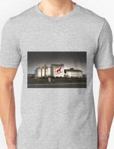 Dingo Flour Mill - Fremantle Western Australia  T-Shirt