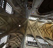 Decorative Ribs by Gothman