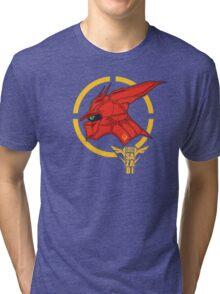 MSN-04 NEO-ZEON Tri-blend T-Shirt