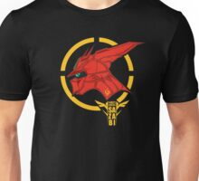 MSN-04 NEO-ZEON Unisex T-Shirt