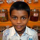Spice Boy by DakiniGoddess