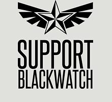Support Blackwatch Unisex T-Shirt