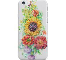 Song of Desert Flowers iPhone Case/Skin