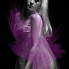 Violet Crumple by Ant Vaughan