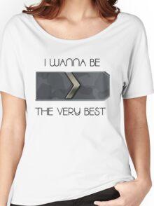 Counter-Strike True fact Women's Relaxed Fit T-Shirt