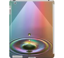 Rainbow triangle iPad Case/Skin