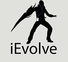 iEvolve Unisex T-Shirt
