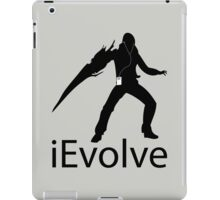 iEvolve iPad Case/Skin