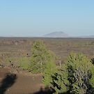 Craters of the moon national park by shanecycles