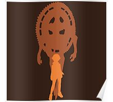 Ken - Nemesis Persona 3 Poster
