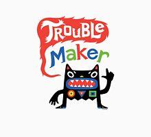 Trouble Maker V - black monster Unisex T-Shirt