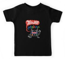Trouble Maker olv  Kids Clothes