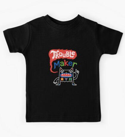 Trouble Maker olv  Kids Clothes