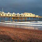 Paignton Pier by Rob Hawkins
