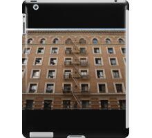looming - san francisco iPad Case/Skin