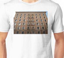 looming - san francisco Unisex T-Shirt