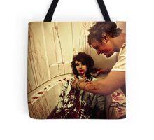 Bloodbath Tote Bag