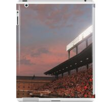 Baltimore Orioles Stadium iPad Case/Skin