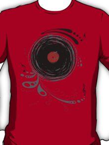 Vinylized! - Vinyl Records  T-Shirt