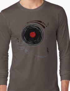 Vinylized! - Vinyl Records  Long Sleeve T-Shirt