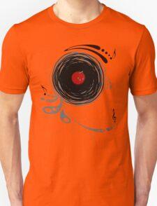 Vinylized! - Vinyl Records  Unisex T-Shirt