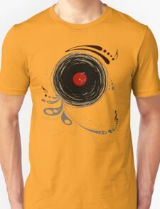 Vinylized! - Vinyl Records  T-Shirt