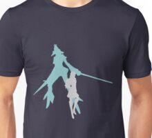 Mitsuru - Penthesilea Persona 3 Unisex T-Shirt