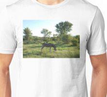 grazing Unisex T-Shirt