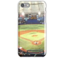 Tampa Bay Rays Tropicana Field iPhone Case/Skin
