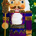 nutcracker by Leeanne Middleton