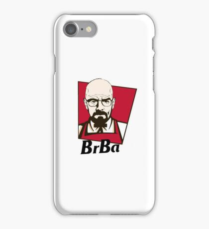 Breaking Bad KFC SPOOF iPhone Case/Skin