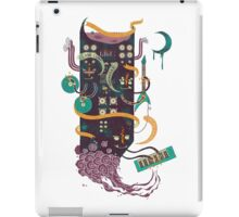 Power Trio iPad Case/Skin