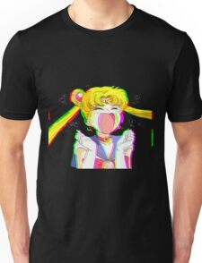 Sailor Glitch Unisex T-Shirt