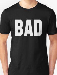 Misbehave BAD T-Shirt
