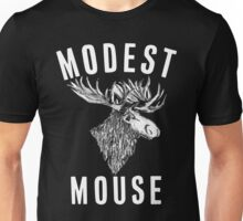 Modest Mouse Moose Unisex T-Shirt