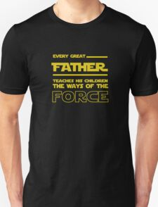 I am your father! Unisex T-Shirt