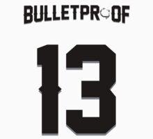 """BTS Bangtan """"Bulletproof 13""""  by peachpink"""