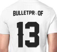 "BTS Bangtan ""Bulletproof 13""  Unisex T-Shirt"