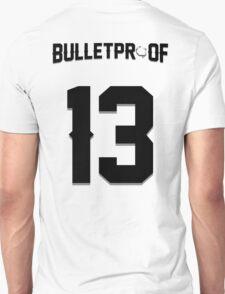 "BTS Bangtan ""Bulletproof 13""  T-Shirt"