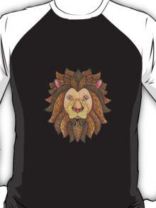 Tangled Lion T-Shirt