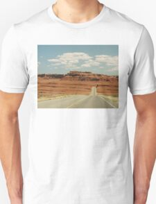 colours of utah Unisex T-Shirt